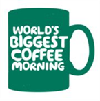 Macmillan's World's Biggest Coffee Morning 2018
