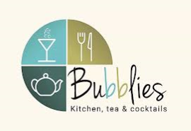 Newcomers' - Afternoon @ Bubblies Kitchen, tea & cocktails